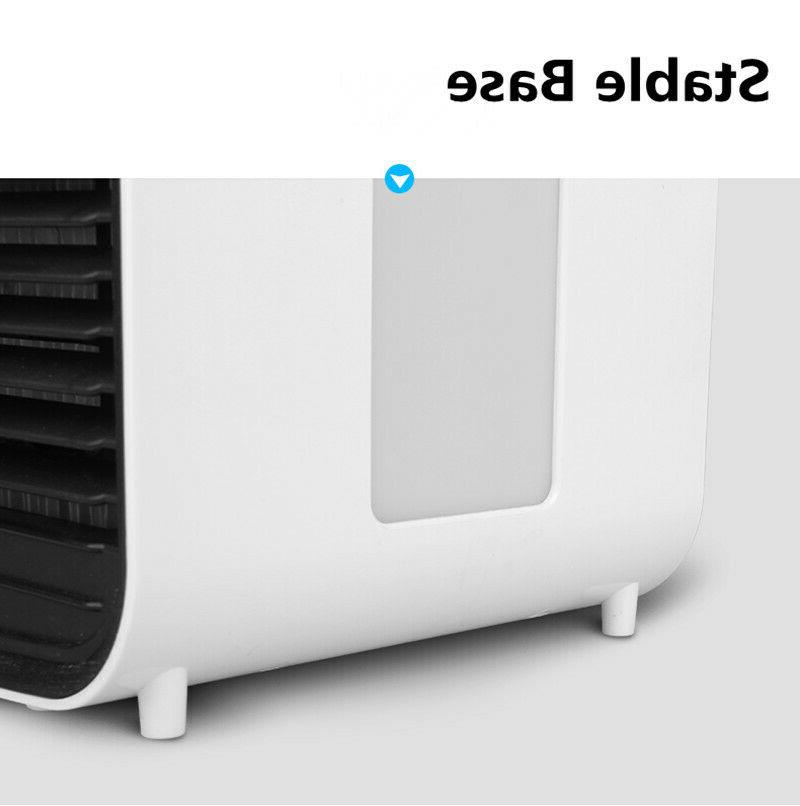 Portable Air Fan Filter Home Office