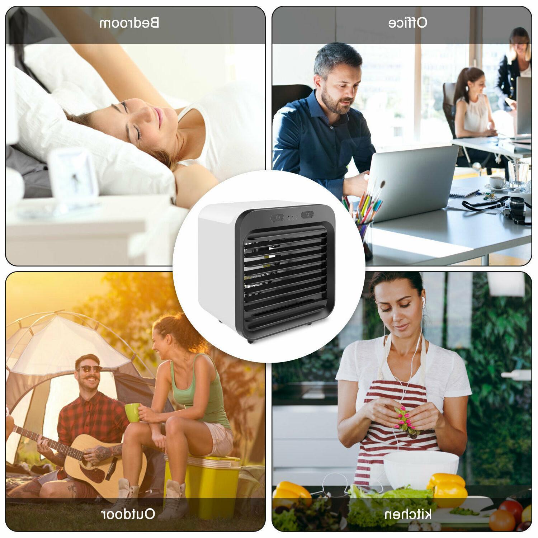 Portable Mini Conditioner Fan Space Cooler