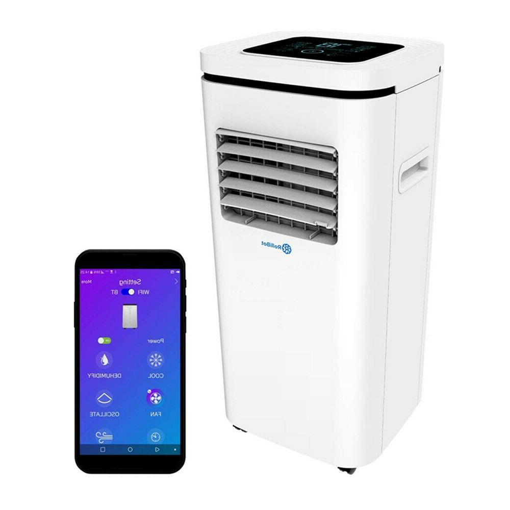 rollicool portable air conditioner 10000 btu