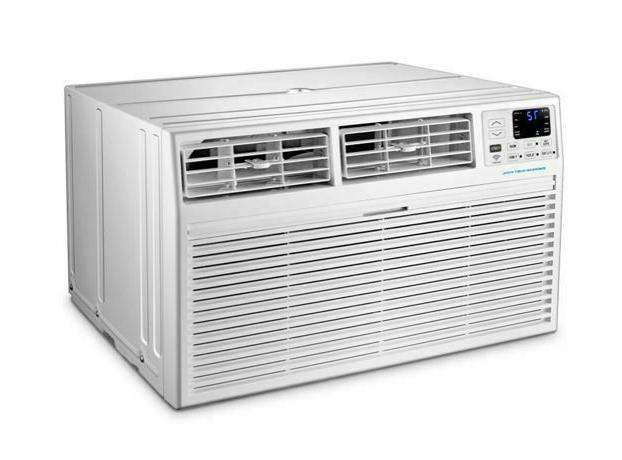 through the wall air conditioner with remote