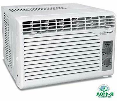 Soleus Air WS1-05M2-02 000 Btu Conditioner Mechanical Controls