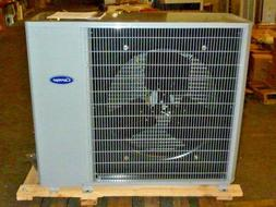 Carrier Performance 1.5 Ton Air Conditioner Condensing Outdo