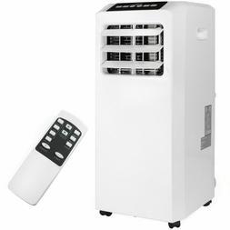 Portable 8000 BTU AC Air Conditioner Dehumidifier Fan A/C Un