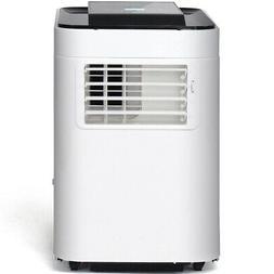 Portable Air Conditioner 10000BTU AC Unit & Dehumidifier w/