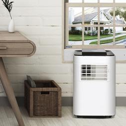 Portable Air Conditioner 10000Btu Ac Unit Amp; Dehumidifier