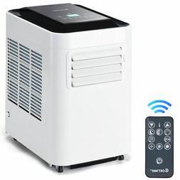 Portable Air Conditioner 10000BTU AC Unit & Dehumidifier LCD