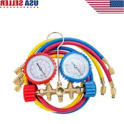 Car Air Conditioning Line Repair Tools R12 R22 R502 AC A/C M