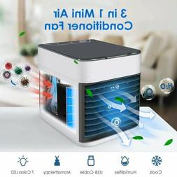 Summer Arctic Air Cooler Portable Mini Air Conditioner Cooli