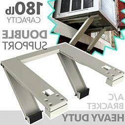 Universal Window Air Conditioner Bracket Heavy Duty Window A