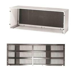 GE Wall Sleeve and Grille for Zoneline Series PTAC Heat Pump