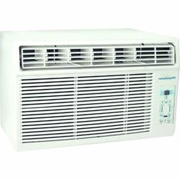 Window Air Conditioner 10,000 BTU LCD Remote Control Room Up