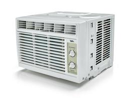 Window Air Conditioner AC Unit Quiet Energy Efficient Tent B