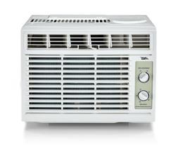 window air conditioner washable filter white 5000btu