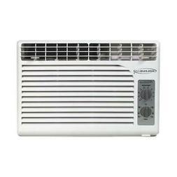 Soleus Air WS1-05M2-02 5 000 Btu Window Air Conditioner Mech